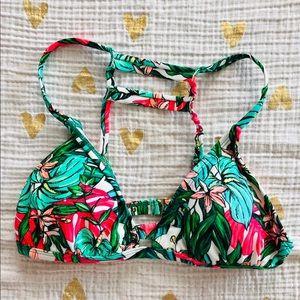 Xhiliration Bikini Top